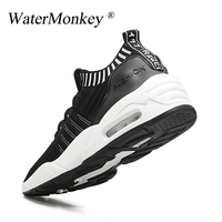 Men's Running Shoes Casual Mesh Sneakers Outdoor Sport Shoes Breathable Max Air Jogging Shoes Comfortable Shoe chaussure homme
