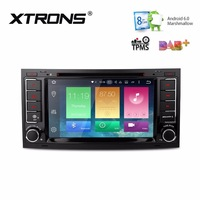 7 Octa Core Android 6.0 OS Special Car DVD for Volkswagen Touareg 2004 2011 with 2GB RAM 32GB ROM & 4G/3G/WIFI Internet Support