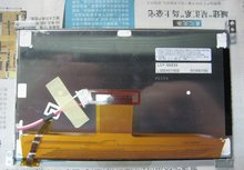 Original 7inch LCD for LQ070T5DG03 CAR GPS Navigation DVD Aduio system LCD screen display Panel free shipping