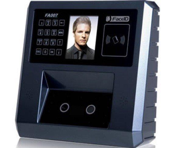 Hanvon FaceID Face Recognition System para o Comparecimento Do Tempo e Controle De Acesso para Max 1000 Usuário l FA007 Transporte da gota Disponível