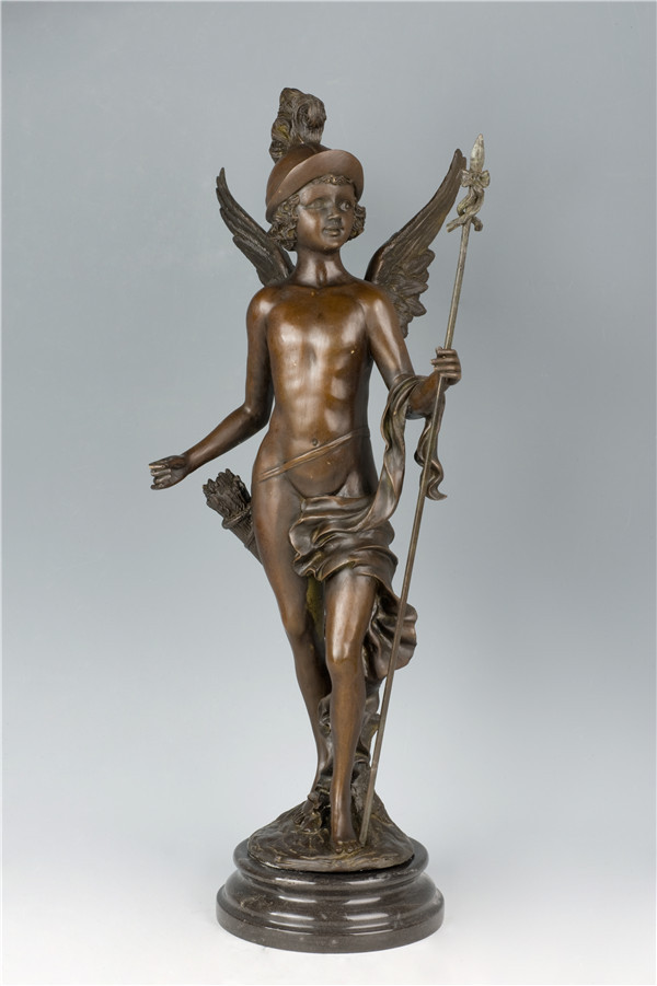 A look at the god of love cupid in the greek mythology