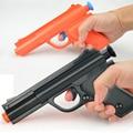 2 шт. Мягкой Пуля Игрушечный Пистолет Пейнтбол Пистолет CS Игры Пистолет Воздуха BB Пистолет Игрушка Мальчика Пластиковые Дартс Игрушки Тактический airsoft пистолет для выстрела
