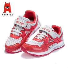Abckids New Kids Boys Sneakers Children Trainer Running Shoes Boys Girls Runner Sports Jogging Sneakers