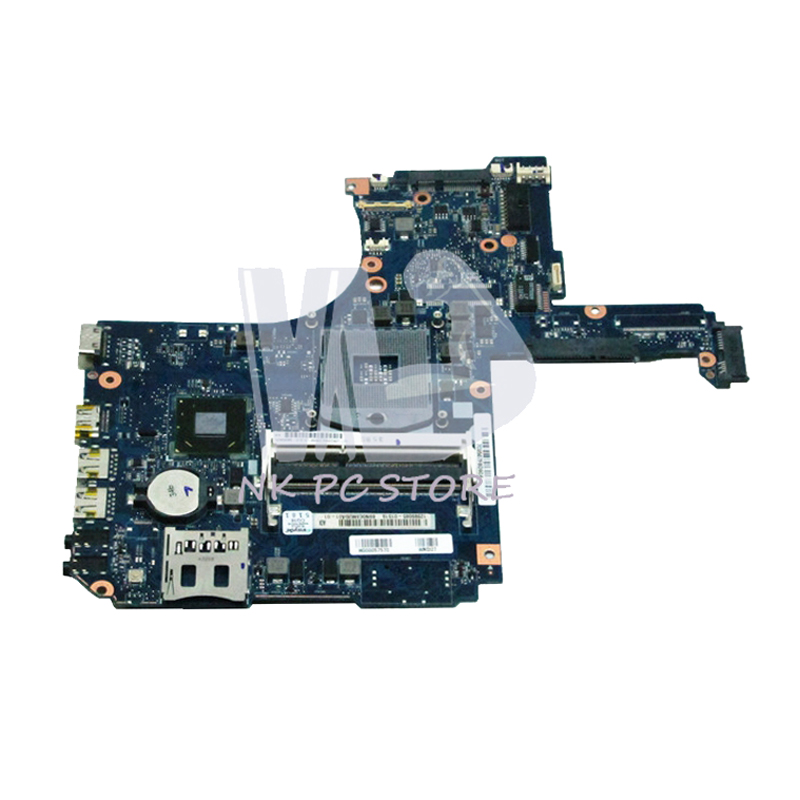 NOKOTION H000057570 VGF MB MAIN BOARD For Toshiba Satellite S55T S55 Laptop Motherboard HM77 UMA DDR3 100% Tested nokotion h000067070 main board for toshiba satellite s50 s50 a s55 s50t a laptop motherboard hm86 uma mb ddr3