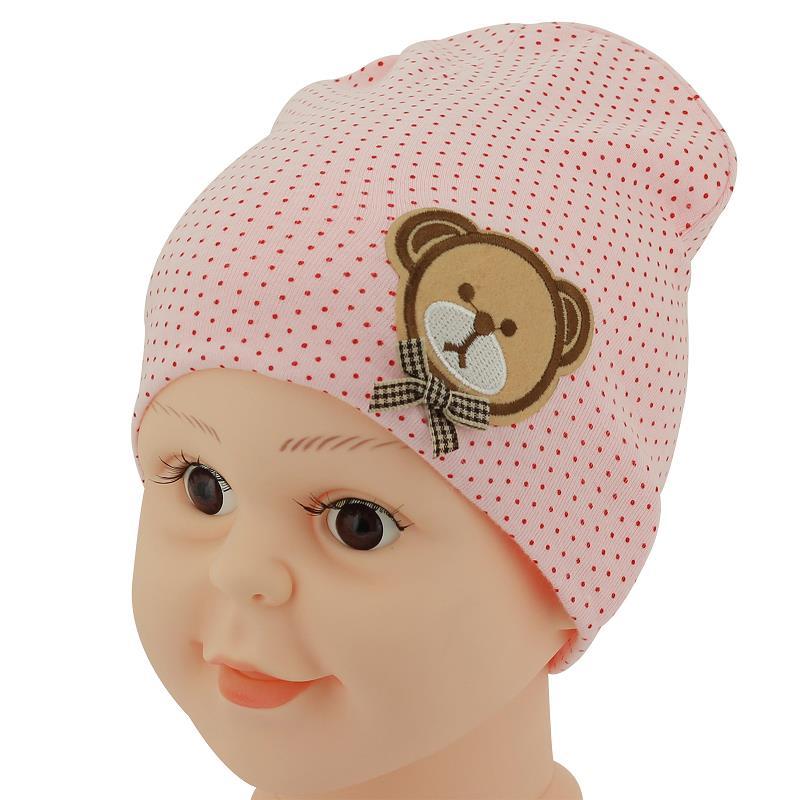 1Pcs Baby Hat Newborn Boy Girl Bonnet Accessories Autumn Winter Cotton Kids Cap Stuff Newborn Photography Props