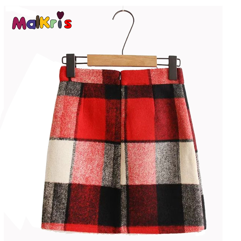 Online Get Cheap Plaid Skirts -Aliexpress.com | Alibaba Group