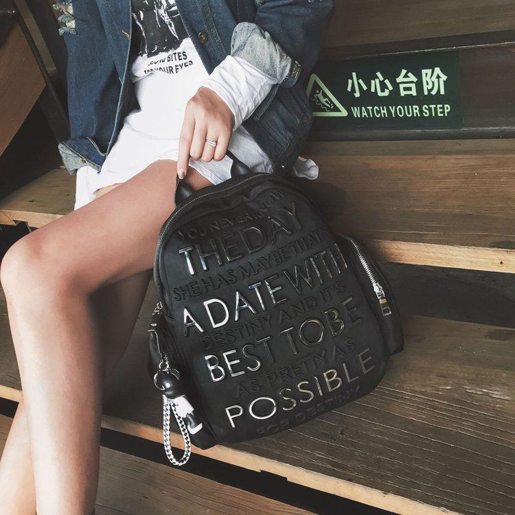 Fashion Backpack Women Back Pack Leisure Ladies Knapsack Laptop Travel Bags for School bag 2017 fashion school backpack women men schoolbag back pack leisure korean ladies knapsack laptop travel bags for teenage unisex