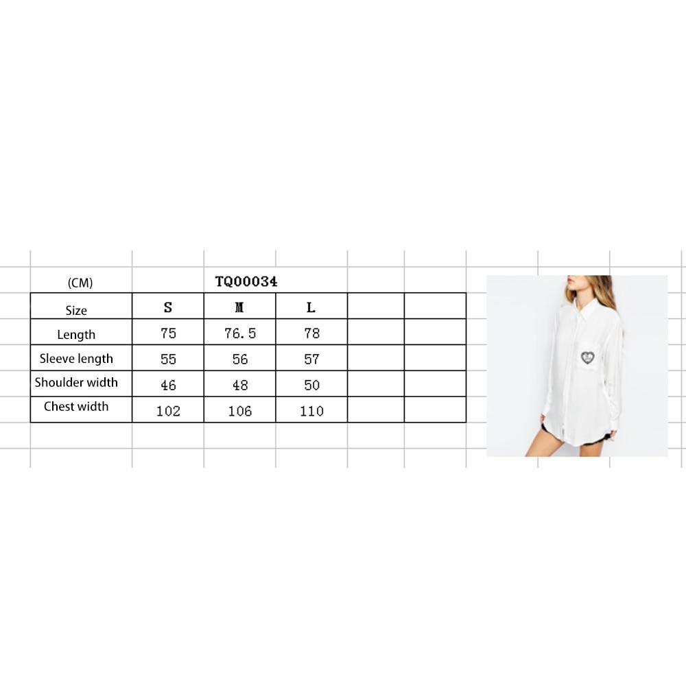 Liva Girl 2019 100% Baumwolle Lässige Kleidung Damen Kleidung Herbst - Damenbekleidung - Foto 6