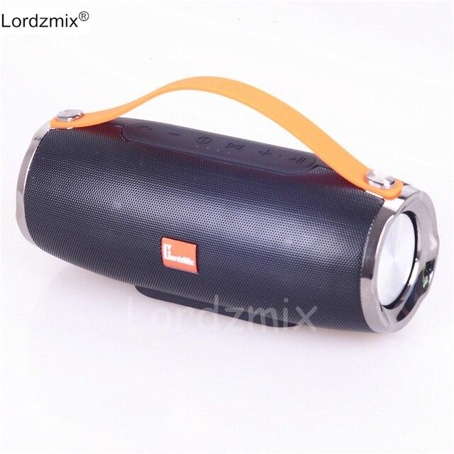 US $40 66 39% OFF Wireless Best Bluetooth Speaker Waterproof Portable  Outdoor Mini Column Box Loudspeaker Design for iPhone Xiaomi lordzmix-in  Outdoor