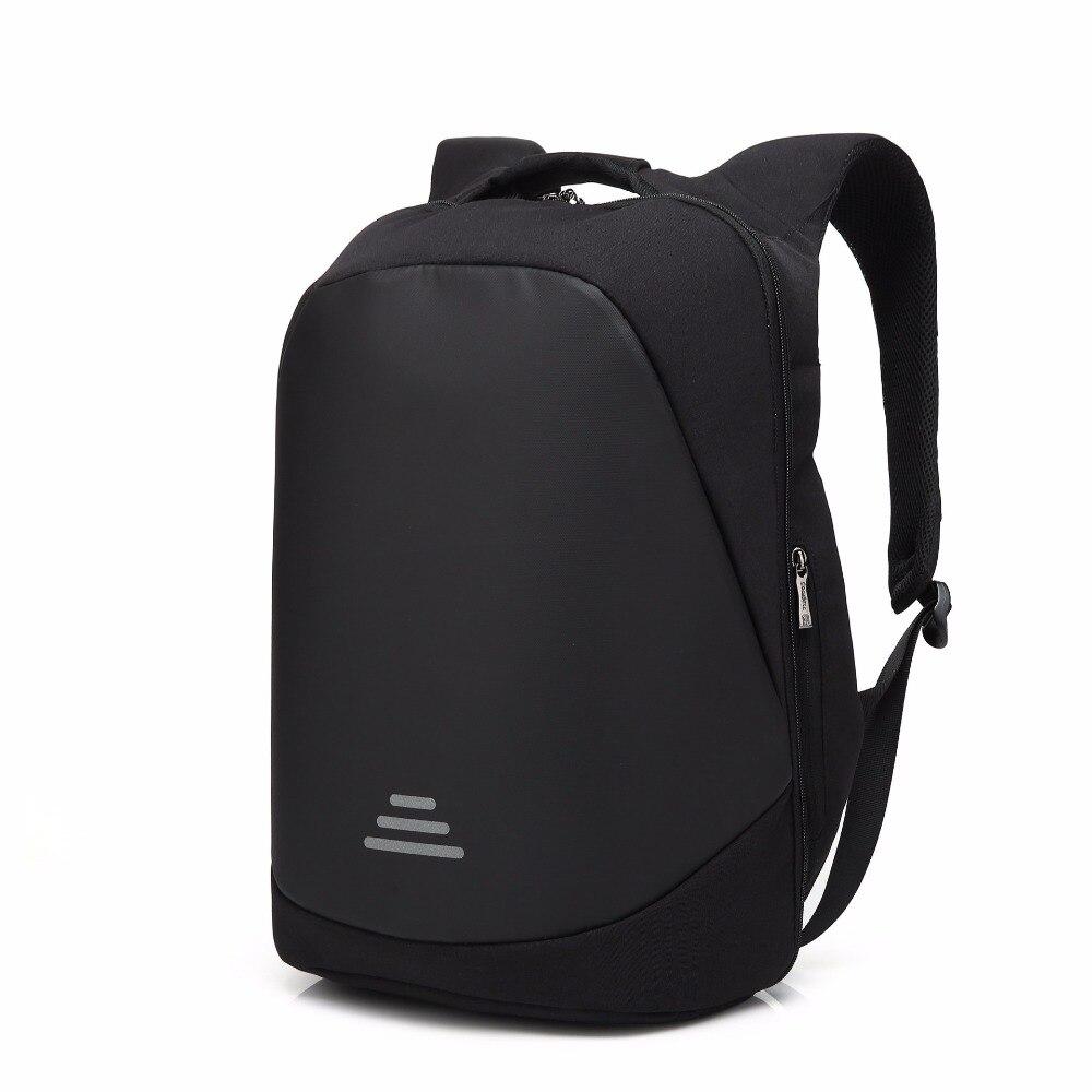 Waterproof 15.6 Inch Laptop Backpack Shockproof Usb Charge Backpacks Men  Women Anti-Theft Bags Travel School Bag D0330 - aliexpress.com - imall.com de1349be28838