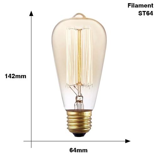 ST64 Filament