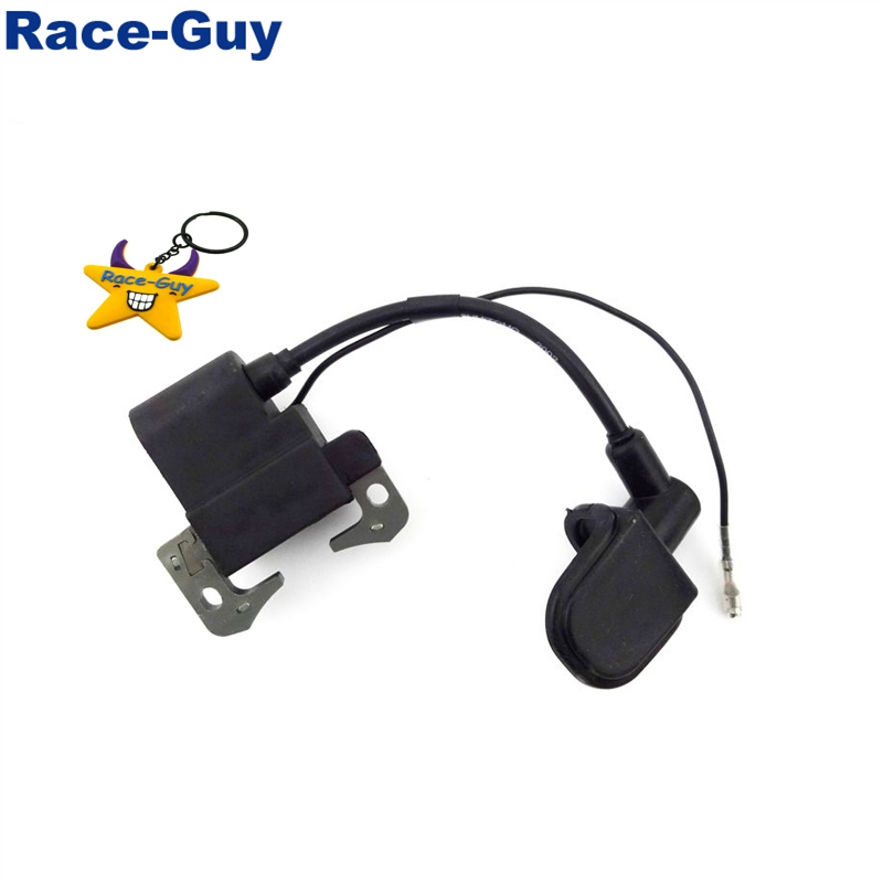49cc Ignition Coil Fits All Minimoto Quads Dirtbikes Racing Bikes Includes Bolts