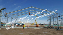 China steel structure company in engineeing fabrication construction installation turnkey contractor