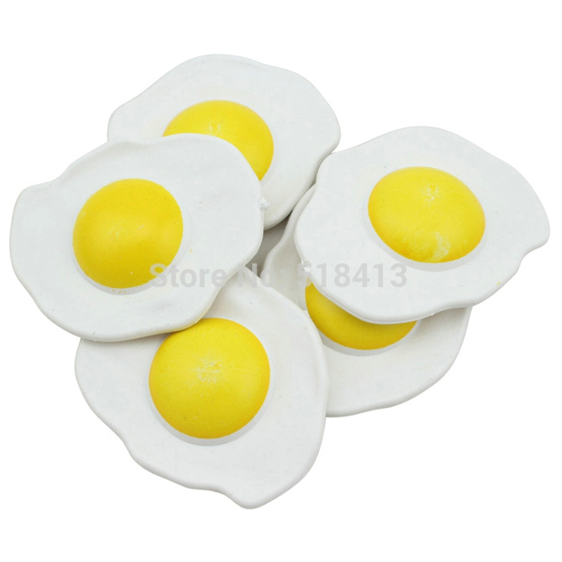 Eggs Food Toy Simulation Fruits Vegetables Children Play Toys House Wedding Decoration Teaching Props Brinquedo Menina Cozinha