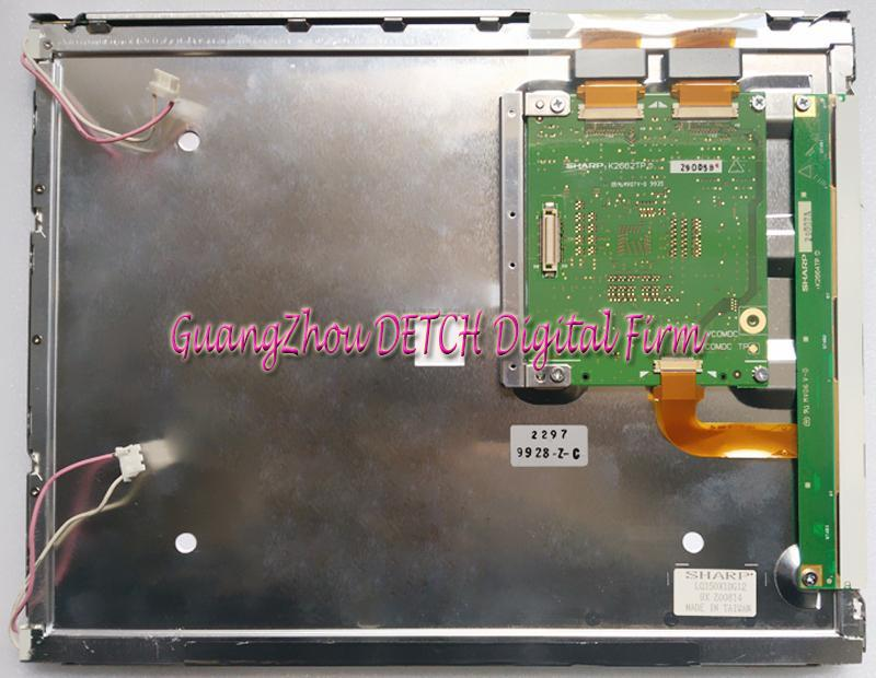 Industrial display LCD screen15-inch LQ150X1DG12 LCD screen industrial display lcd screen12 inch ltm12c283s lcd screen