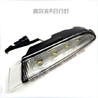 led drl daytime running light for VW golf 6 R20