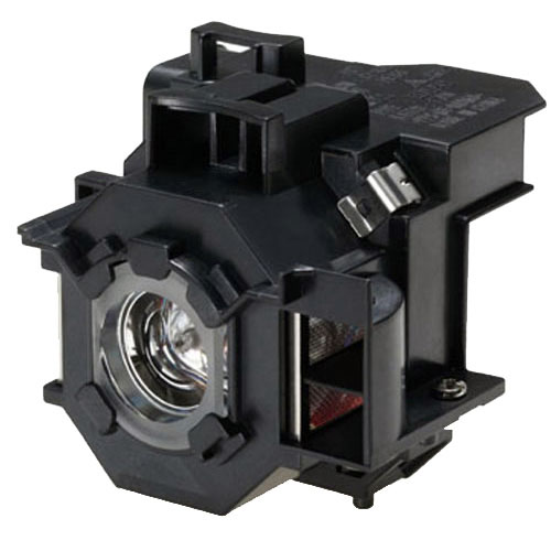 Replacement Projector Lamp ELPLP42 / V13H010L42 For EPSON EMP-83C/EMP-83/EMP-822H/EMP-822/EMP-410We/EMP-410W/EX90/PowerLite 400W odetina 2017 new women pointed metal toe loafers women ballerina flats black ladies slip on flats plus size spring casual shoes