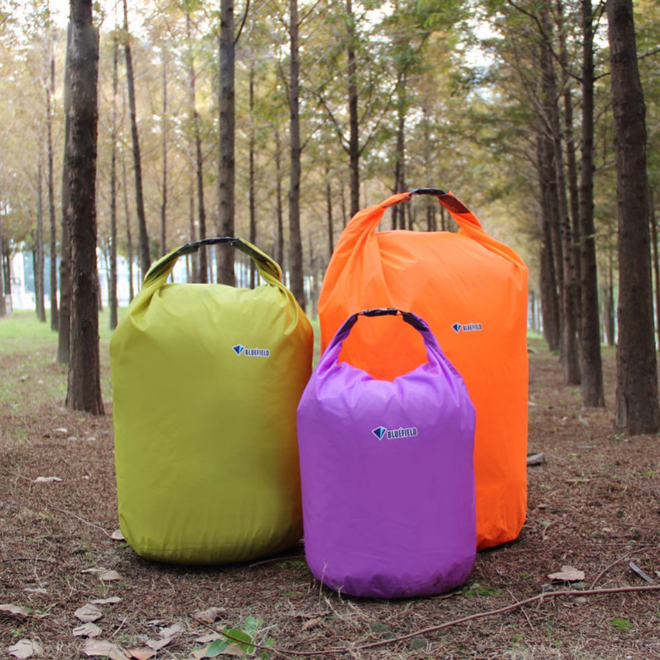 waterproof Outdoor Ultralight Water Resistant Bags Drifting Rafting Canoe Camping Hiking Dry Bag Pouch swimming bag 40L 70L