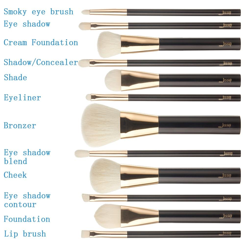 Tesoura de Maquiagem de maquiagem profissional ferramenta pincel Customization : Yes, Please Contact us First