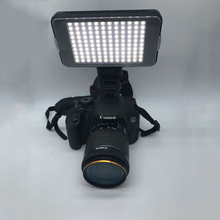 Photography Light SLR Camera LED Digital Fill Lights Top Mini Applicable Models Universal