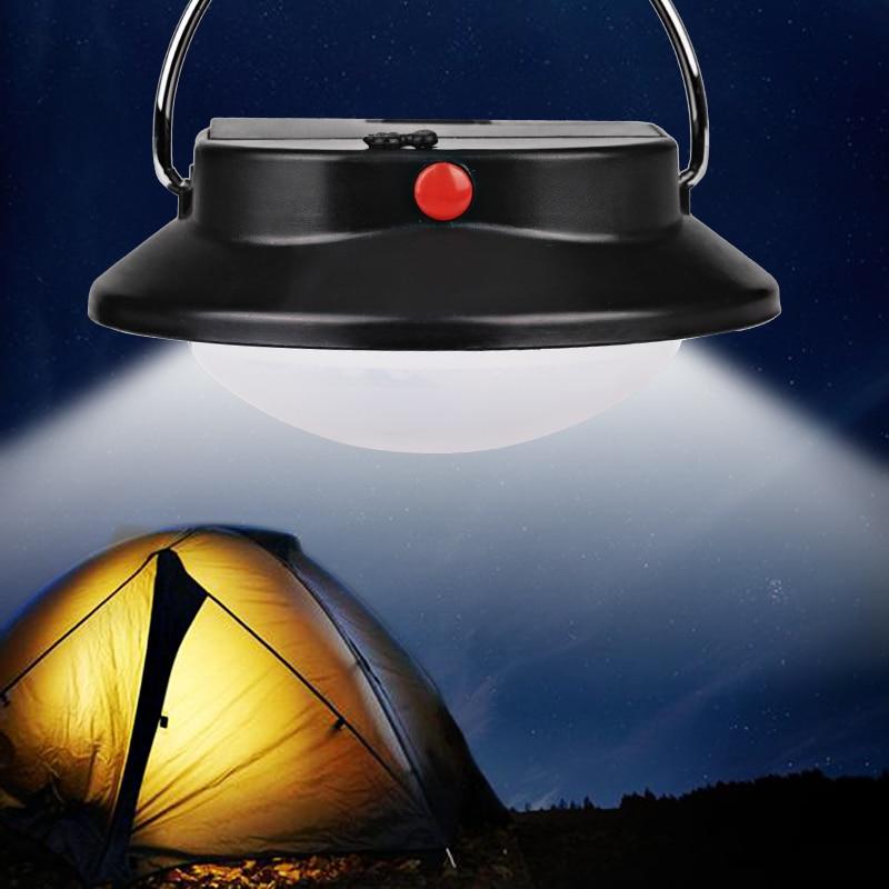 Outdoor Camping Light Night Lights Emergency Lamp 60 LEDs Portable Tents Umbrella Lamp Hiking Lantern Household Lights bracelet style outdoor survival emergency umbrella rope black light brown