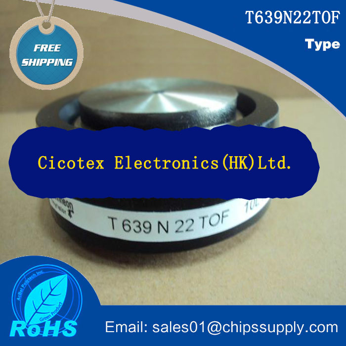 T639N22TOF POWER MODULE SCR IGBT T639N22T0F T 639N22 TOFT639N22TOF POWER MODULE SCR IGBT T639N22T0F T 639N22 TOF