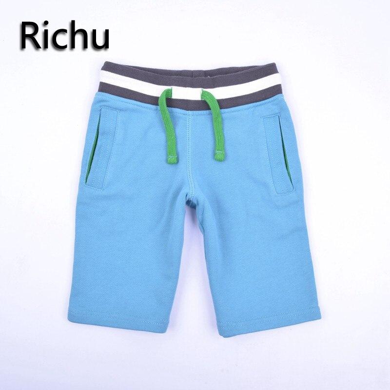 Vestiti del bambino di estate ragazzi cinque salita sport beach pantaloni  per bambini pantaloni mini pantaloni al ginocchio bicchierini delle ragazze  dei ... aa7601e6a61