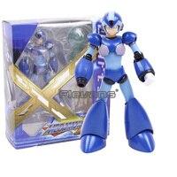SHF SHFiguarts Rockman Megaman X D Ares PVC Action Figure Collectible Model Toy