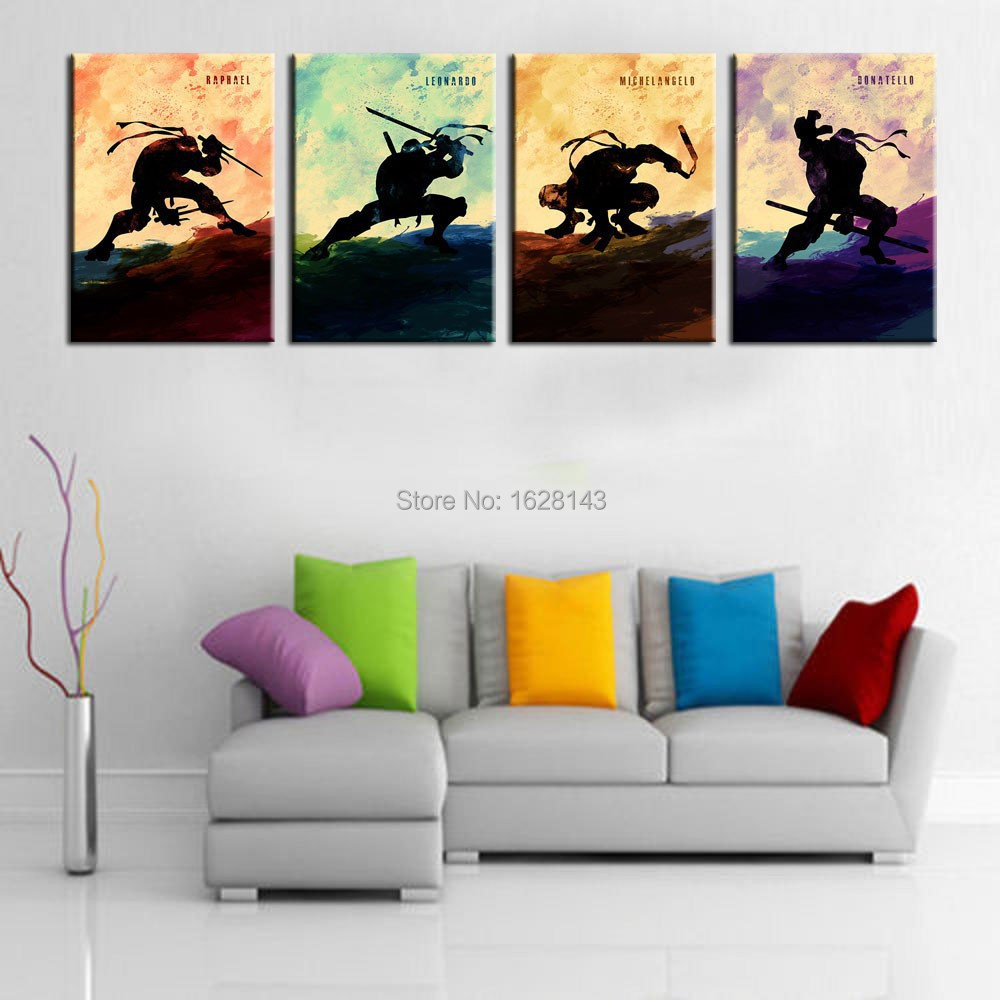 online buy wholesale turtle wall art from china turtle wall art
