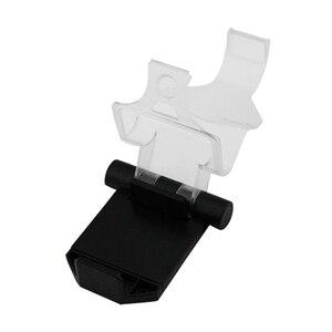 Image 4 - עבור PS4 אביזרי קליפ מהדק Stand Bracket עבור פלייסטיישן 4/רזה/פרו Dualshock 4 בקר מחזיק ג ויסטיק הר