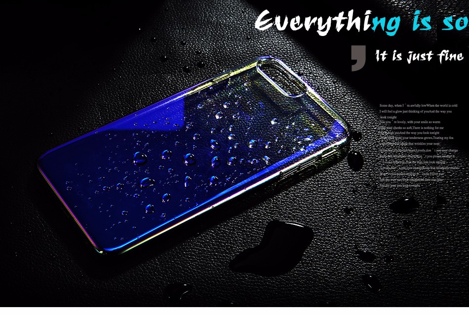 iphone 7 Gradient Case  (1)