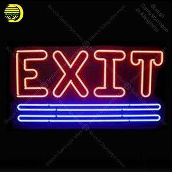 ネオンサインのため終了ネオン電球ポイント Acade 装飾愛ディスプレイビールエクスプレス-Tm 壁ネオンサイン部屋 Letrero