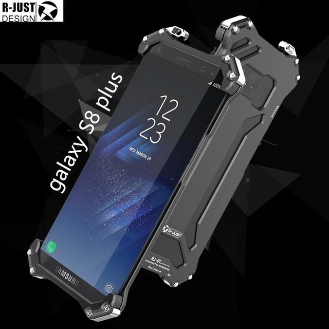 samsung galaxy s9 plus metal case