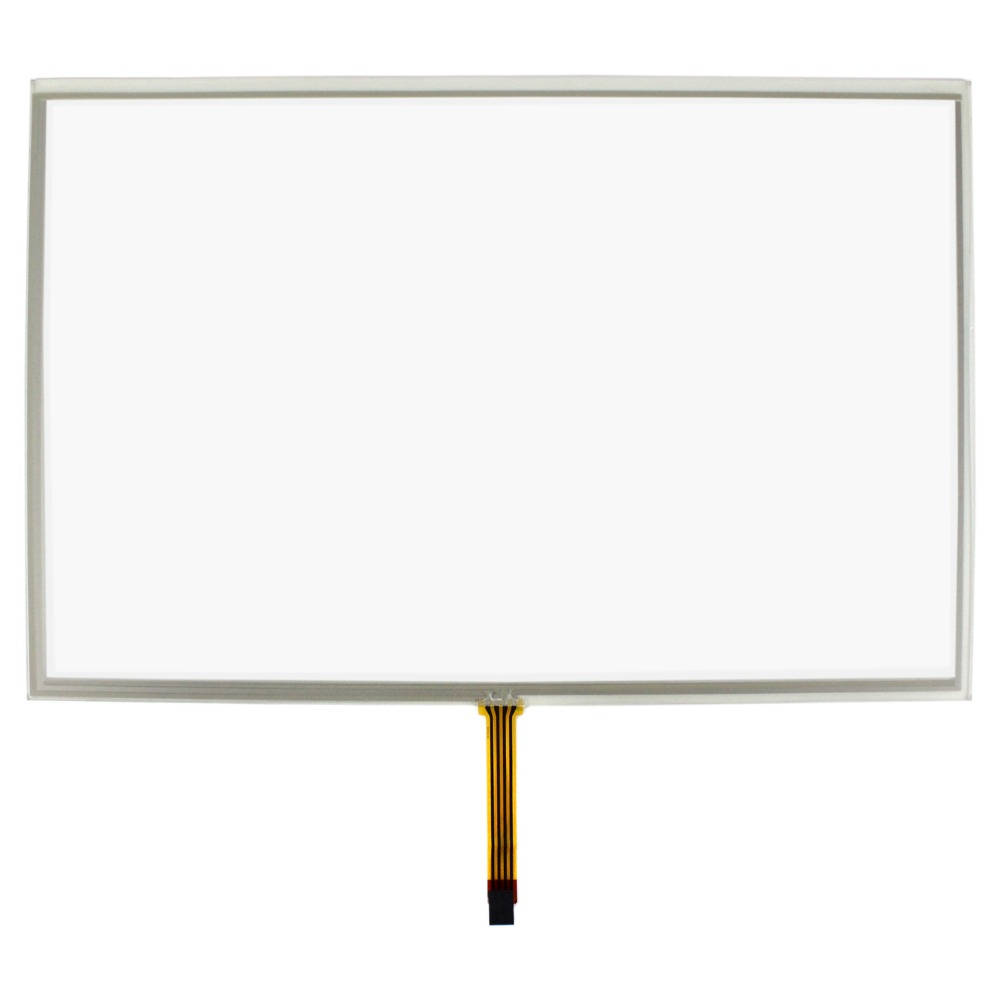 17inch 4-Wire Resistive Touch Panel For 17inch 1920x1200 LCD Screen 15 4inch 4 wire resistive touch panel for 15 4inch 1280x800 1400x800 lcd screen