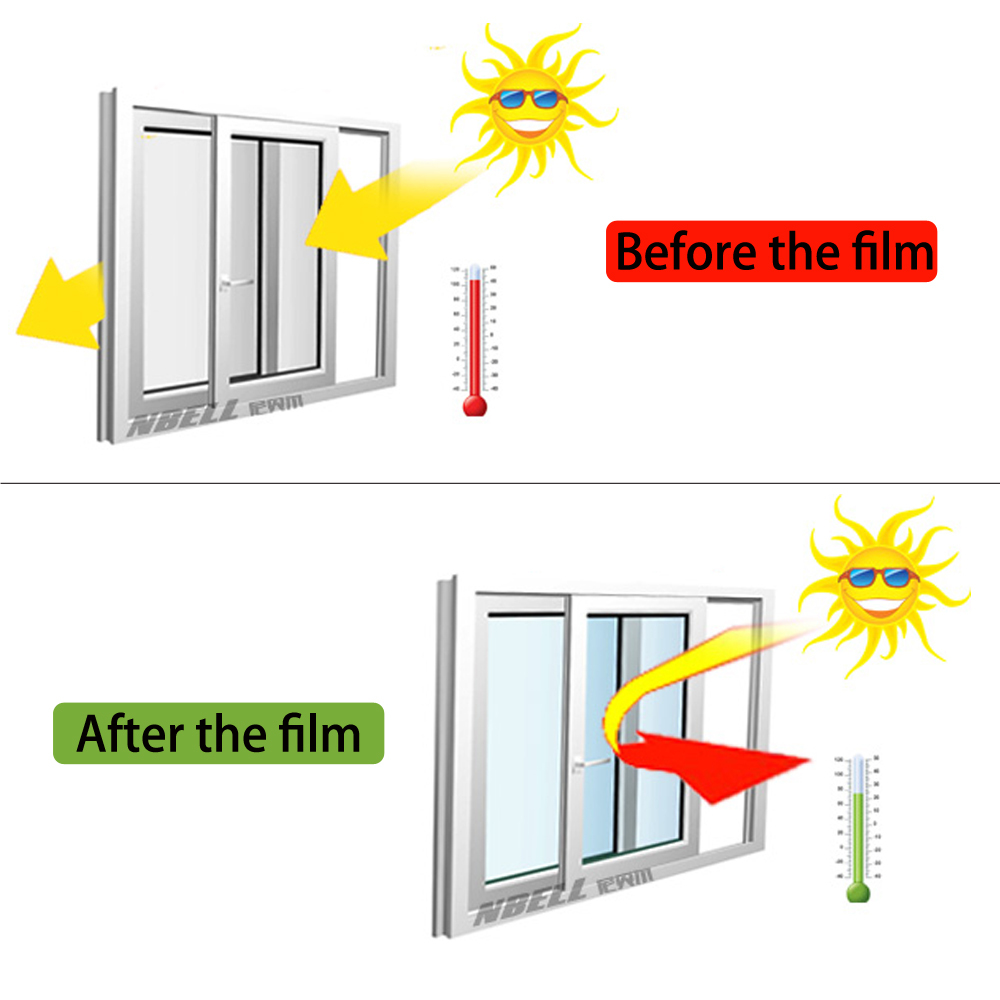 medium resolution of m s reciente tiempo en stock stained glass window film solar uv rechazo de bloque autoadhesiva pel cula de vidrio para mascotas pel cula manchado 50 100