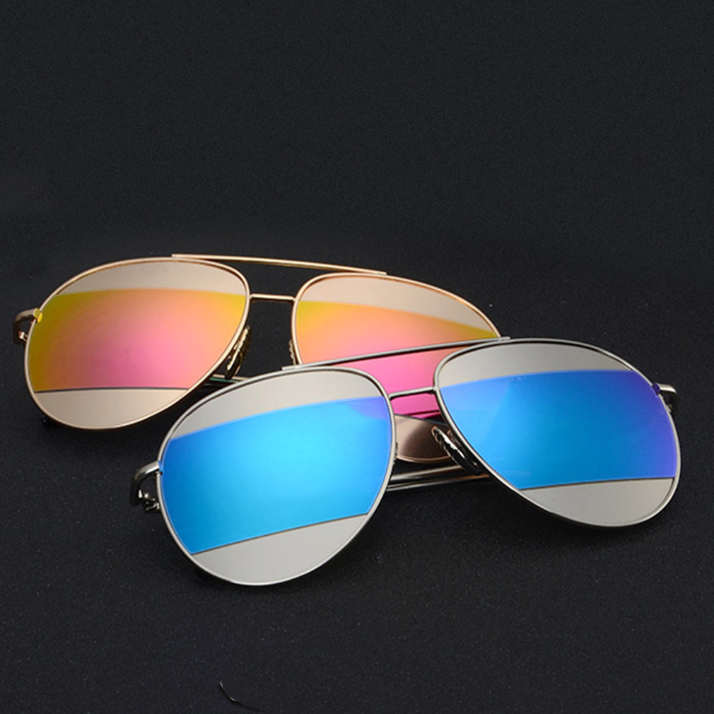 68a637f6fb Women Fashion Design Trend Sunglasses With Two Colors For Traveling 2016 Hot  Sale