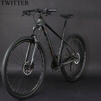 Новый Лидер продаж! Углерода велосипед 29er Mtb велосипеда 15 17 19 Bicicletas горный велосипед 29 Mtb велосипеда