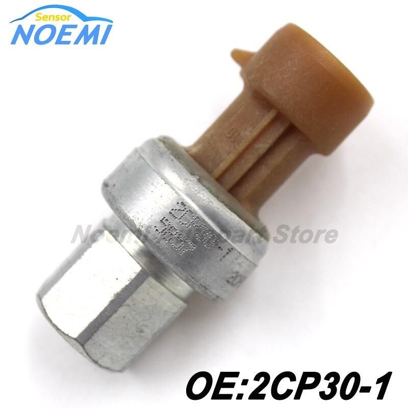 2 Piece Air Conditional Pressure Sensor 2CP30 1 Auto Part Engine Pressure Sensor 2CP301