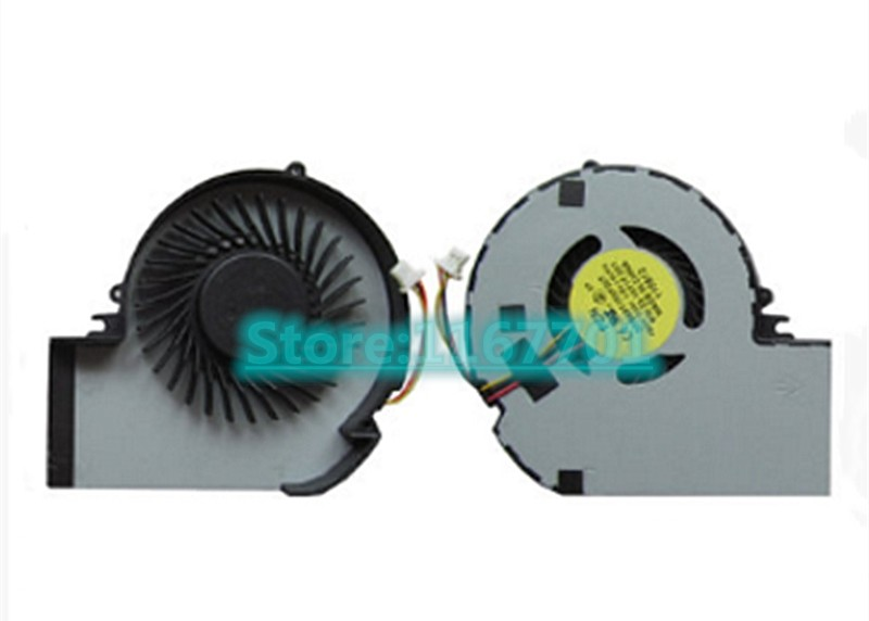 DFS481105F20T 23.10717.002 New CPU Cooling Fan For Dell Inspiron 15z 5523 Laptop 3-PIN
