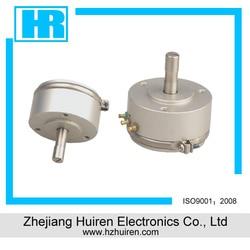 Potenciómetro de plástico conductivo giratorio WDD35D4 lin.0.5 %