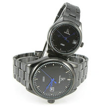 Ik brand watches fully-automatic mechanical watch belt table lovers mens watch ladies watch