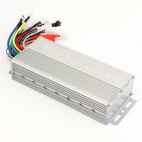48V 64V 800W Electric Bicycle E Bike Scooter Brushless DC Motor Speed Controller Hot Sale