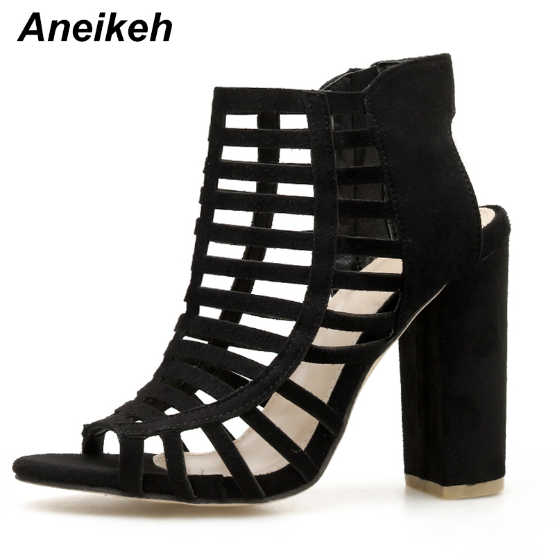 Summer Women's Shoes Lady Sandals  1