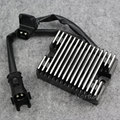 High Quality Motorcycle Voltage Regulator Rectifier For Harley XL883 1200 Sportster Iron 883 09-13 11 12