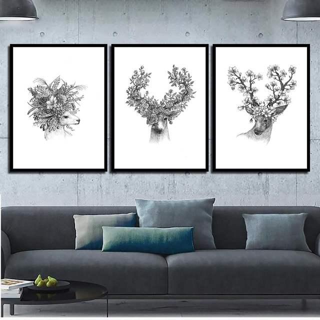 63 Gambar Sketsa Hewan Bunga Gratis Terbaru