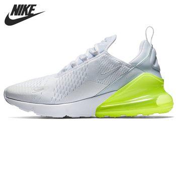 5547e4176182 Оригинальный Новое поступление NIKE AIR MAX 270 для мужчин's кроссовки  спортивная обувь
