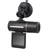 1280 720P Full HD Car DVR Novatek DVR011N2 NT96220 OV9712 Vehicle Camera Video Recorder Dash Cam