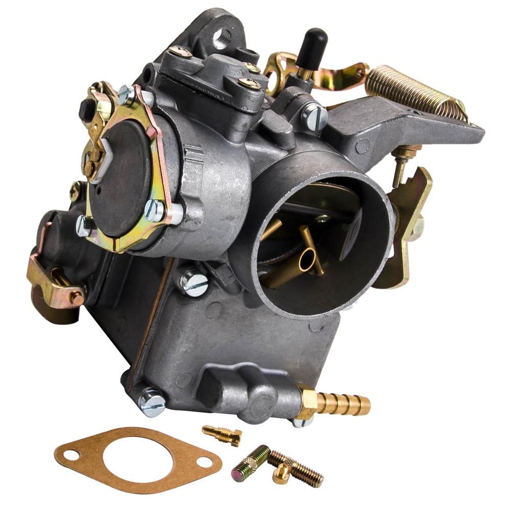 carburetor carb carby for vw volkswagen 34 pict 3 carburettor 12v electric choke 113129031k for [ 1000 x 1000 Pixel ]