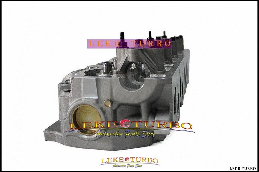 4D56 D4BA D4BAT 4D56T Cylinder Head For Mitsubishi Montero Pajero L300 DELICA Canter For Kia Besta Bongo 2.5L MD185926 908 512