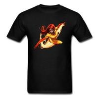 Nizza T Shirt Online Uomini Marvel Comic Graphic Tee Shirts per Studente Personalizzato Sexy Super Donne Stampato Su T-Shirt Migliore regalo